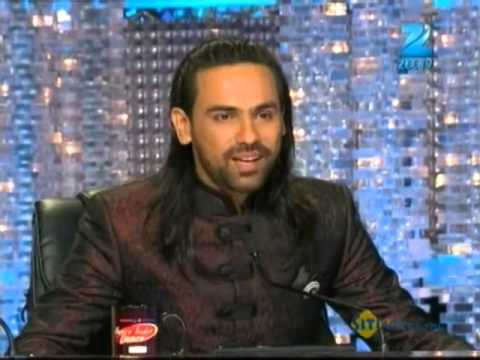Dance India Dance Season 4 - Episode 14 - December 14, 2013 video