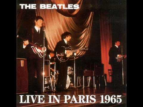 Beatles - She