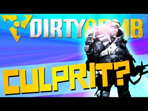 Dirty Bomb | Who Do I Want To Be the Culprit? (Rogue en Vogue Event)