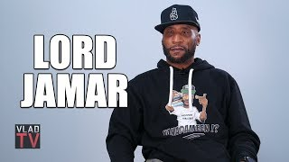 Lord Jamar Says Rappers Stunt Because They