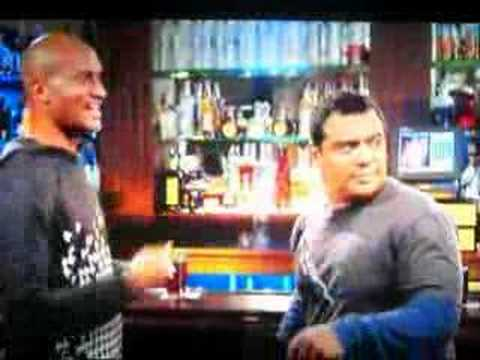Carlos Mencia & Johnny Sanchez Mad TV