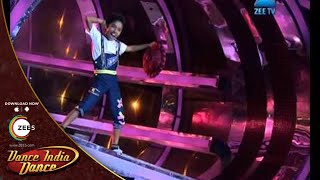 DID L'il Masters Season 3 - Episode 10 - March 30, 2014 - Sidhant - Performance