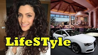 Saiyami Kher Lifestyle,Biography,Cars,Family, House, Income