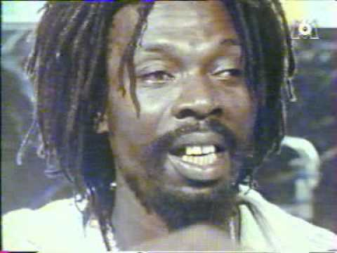 Documentaire La Voix Jamaicaine  -jamaica   - reggae band culture