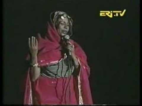Eritrea: Zainab Beshir
