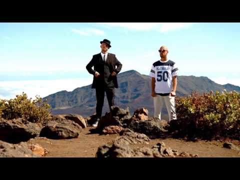 """The Grouch & Eligh -  """"People Of The Sun"""" feat. Slightly Stoopid (Official Video)"""