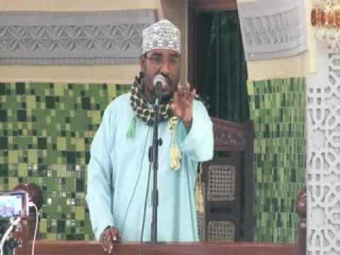 Funguo Za Mafanikio - Sheikh Yusuf Abdi (5.2.2016) 1st Week
