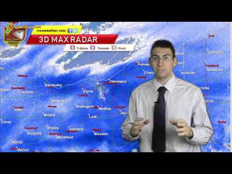 2013 2014 Winter Weather Outlook Daily News Update Toledo Ohio 2013