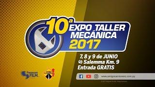 Download Expo Taller Mecánica 2017 Promo 3Gp Mp4