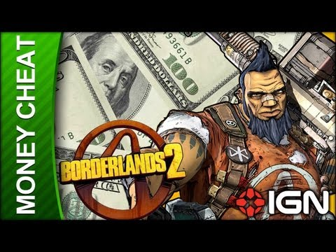 Borderlands 2 cheat engine slot hack