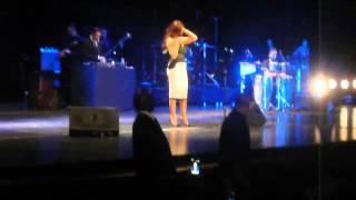 Elissa - concert Paris 15th May 2015 part 4