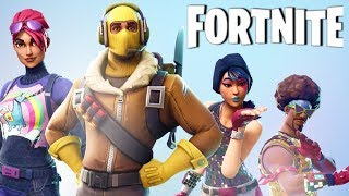 Heftiger MORNING Stream!  | Fortnite Battle Royale