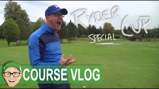 RYDER CUP SPECIAL FOTA ISLAND