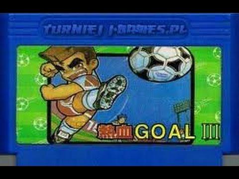 Goal 3(Dendy,Famicom,Nes)Чемпионат прохождение