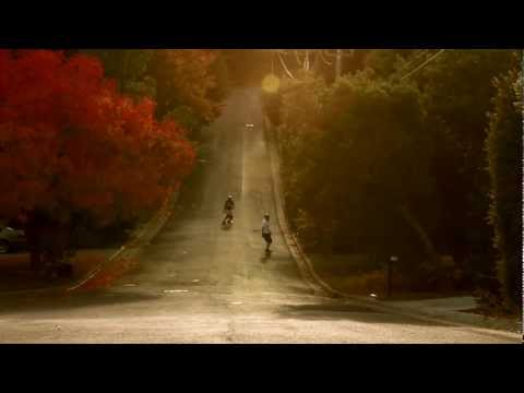 Longboarding: Sunny Haze and Fall Days