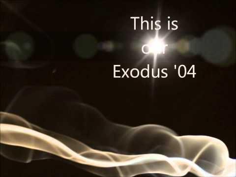 Hikaru Utada - Exodus