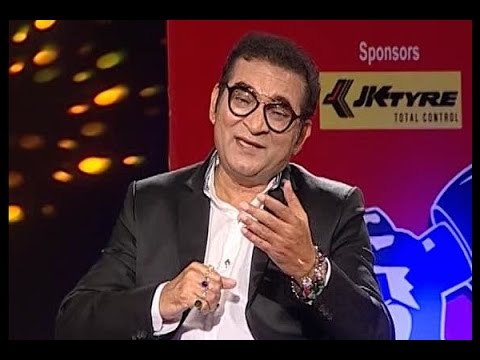 """Press Conference: Episode 48: It has been registered that """"I am the best"""" , says Abhijeet"""
