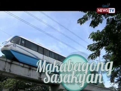 Good News: Makabagong Sasakyan