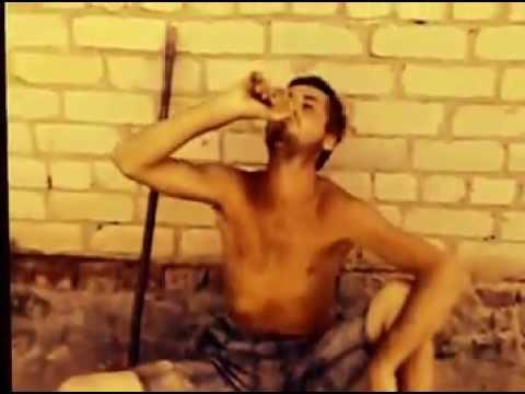 Гражданская Оборона, Егор Летов - Одеколон