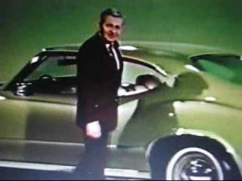 1971 Oldsmobile Cutlass Commercials