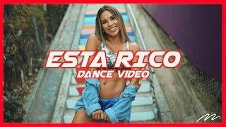 Está Rico Marc Anthony Will Smith Bad Bunny Magga Braco Dance Audio