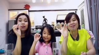 Thách Khẩu Vị Cùng Kẹo Thối BEAN BOOZLED - Hài Không Chịu Nổi