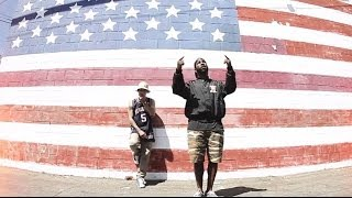 Chuck Inglish - Four 12′s Ft. Da$h & Retch