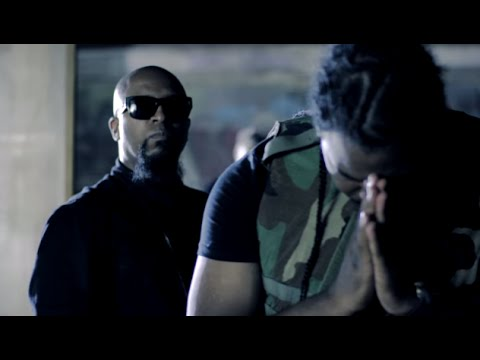 Tech N9ne - On The Bible (Feat. T.I. & Zuse) - Official Music Video