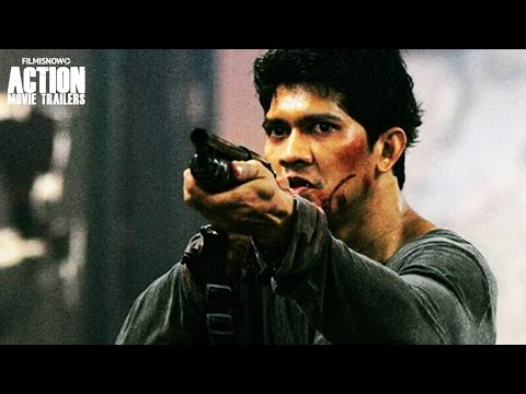 HEADSHOT | More behind the scenes action from the martial arts movie streaming vf