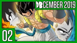 Top 12 Dragon Ball Techniques | #02 | DBCember 2019 | TeamFourStar (TFS)