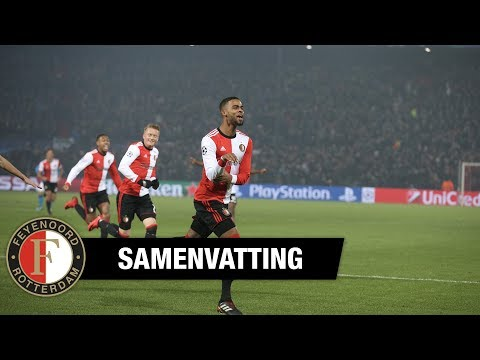 Samenvatting | Feyenoord - Napoli