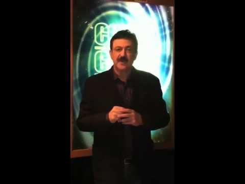 George Noory Live in Toronto - A Conspiracy Culture *Special Event*