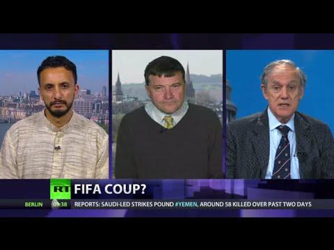 CrossTalk: FIFA Coup?
