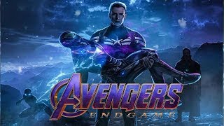 MARVEL CONFIRMS HUGE AVENGERS ENDGAME PLOT POINTS With Release Of Official Merch