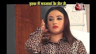 What Duplicate Arohi Enters Ishq Mein Marjawan?