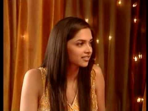 Deepika Padukone: Ranbir Kapoor is a better actor than me Video