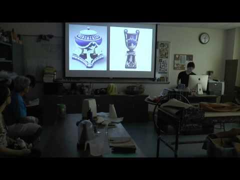 Broward College Visiting Artist Series Daniel Listwan | Workshop | October 24, 2014