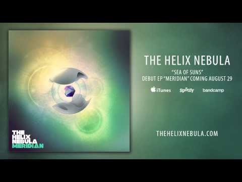 The Helix Nebula - Sea Of Suns