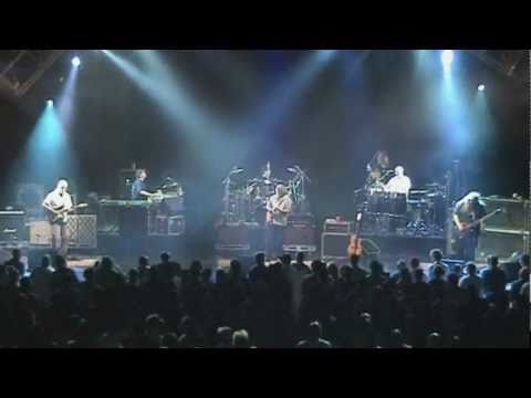 Widespread Panic - Proving Ground