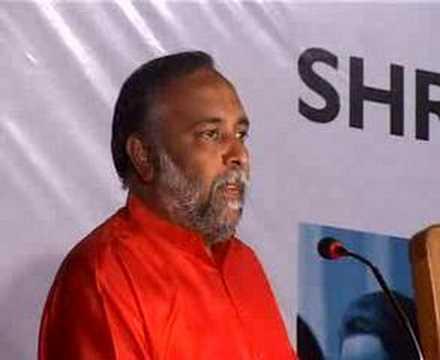 Swami Sukhabodhananda video