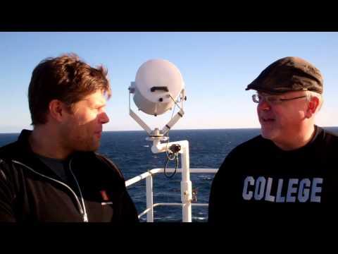 20150321 Norway Offshore Weather Report