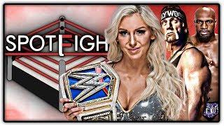 Charlotte Comeback! Wut Backstage wegen Hogan-Rückkehr! (Wrestling News Deutschland)