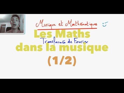 Les Maths dans la musique (1/2)