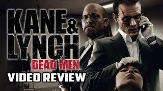 Kane & Lynch: Dead Men Review - Gggmanlives