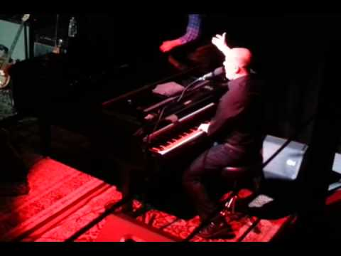 Marc Cohn The Kessler Dallas 2013 True Companion
