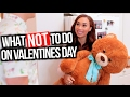WHAT -NOT- TO DO ON VALENTINES DAY! | MYLIFEASEVA MP3