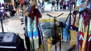 Native American Music