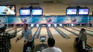 299 Bowling Choke