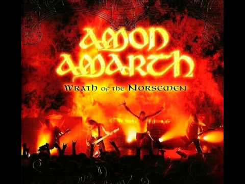 Amon Amarth - Siegreicher Marsch (Victorious March)