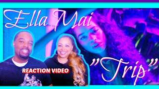 Download Lagu Ella Mai -Trip (Official Music Video)   REACTION Gratis STAFABAND